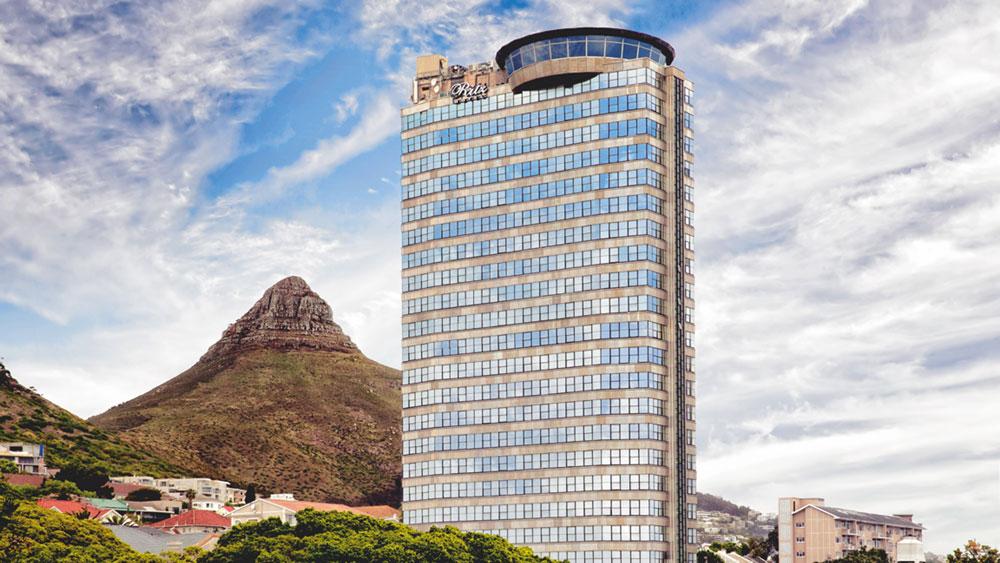 The Ritz, Cape Town