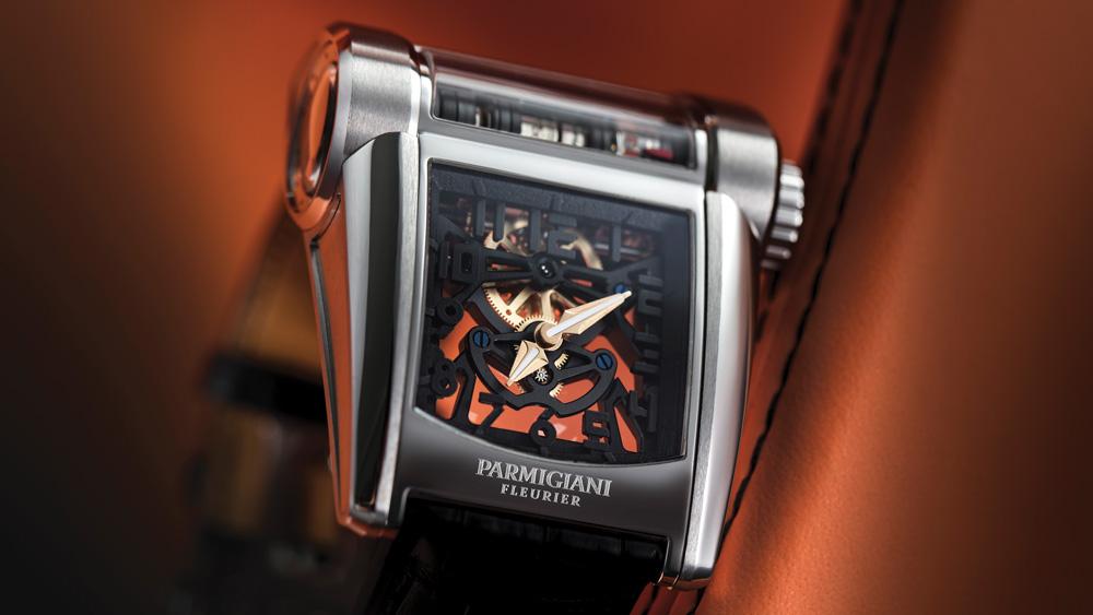 Parmigiani Bugatti Type 390