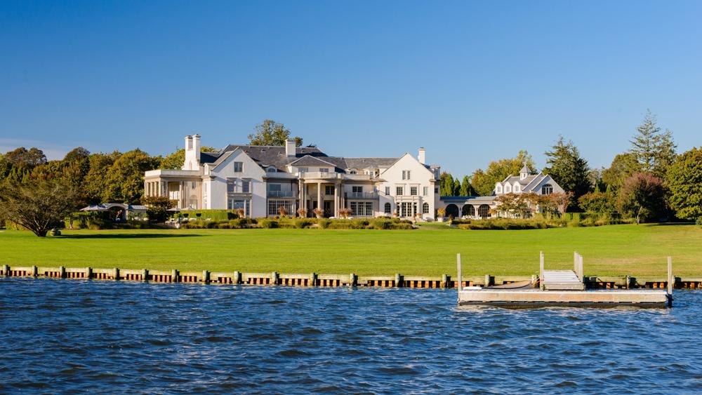 Villa Maria in the Hamptons