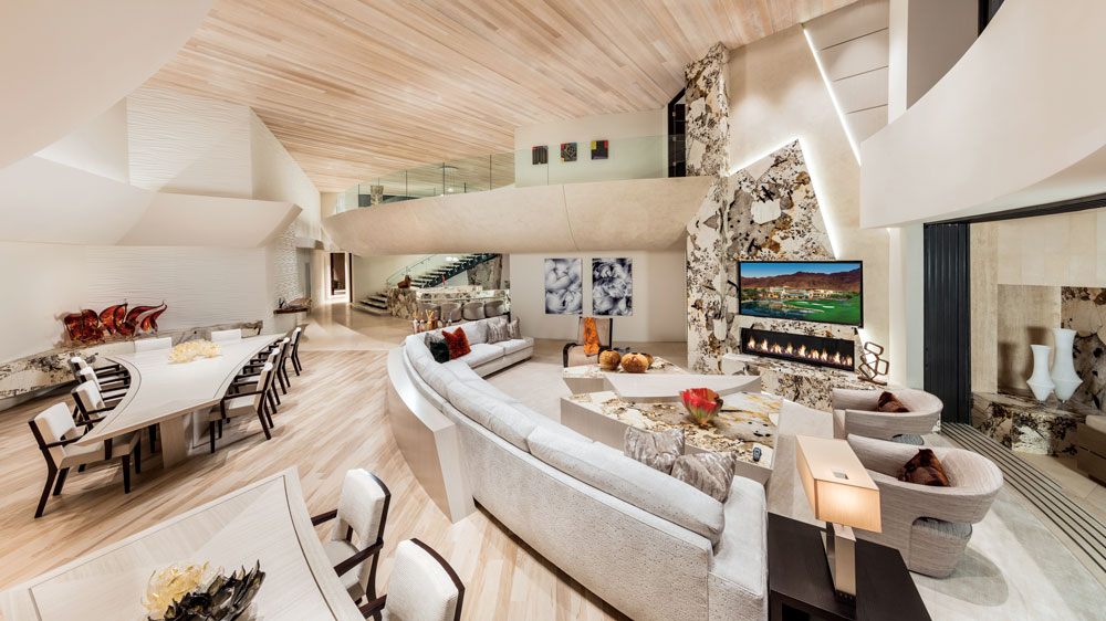 Bighorn Penthouses, Palm Desert