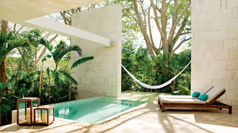Chablé Maroma Resort & Spa