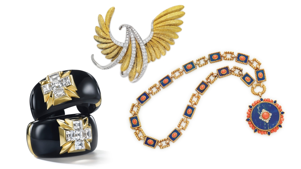 Christie's Magnificent Jewels