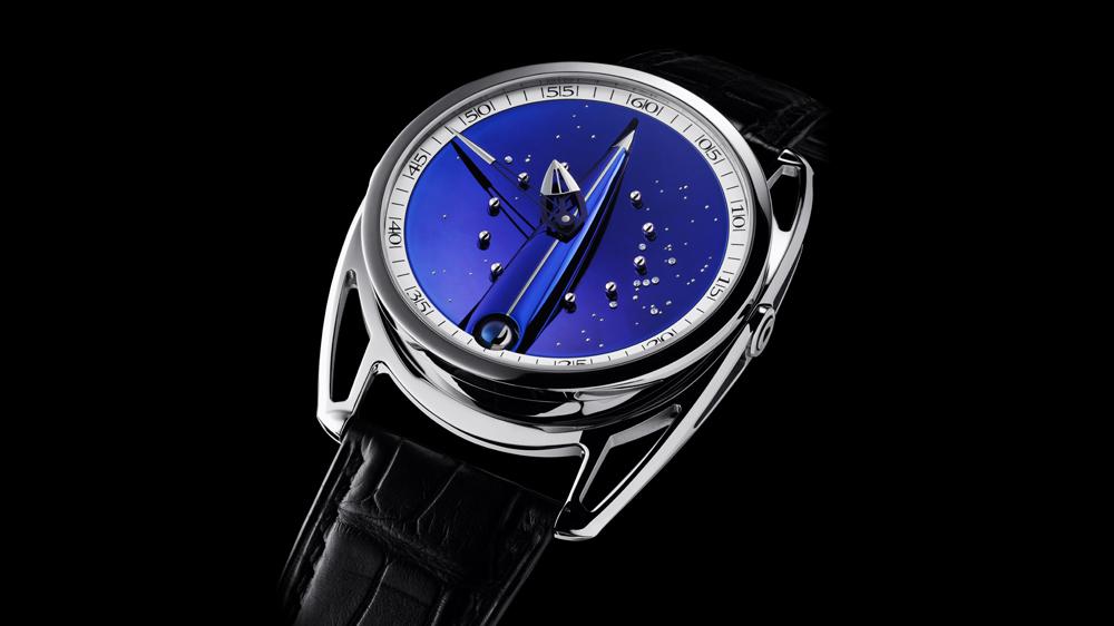 De Bethune DB28CE Watch