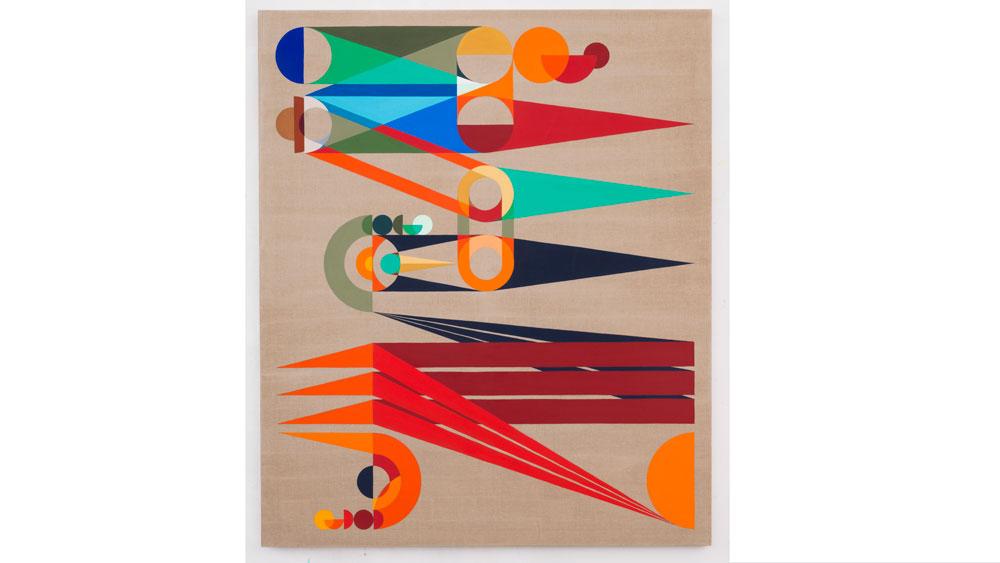 Eamon Ore-Giron painting