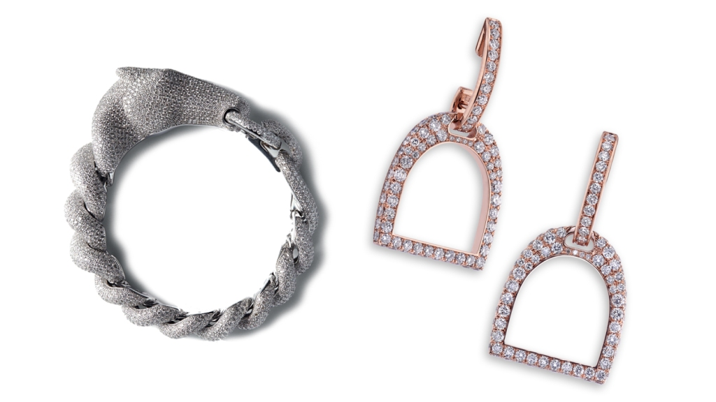Equestrian Jewelry