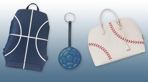 Hermès Sports Capsule Collection