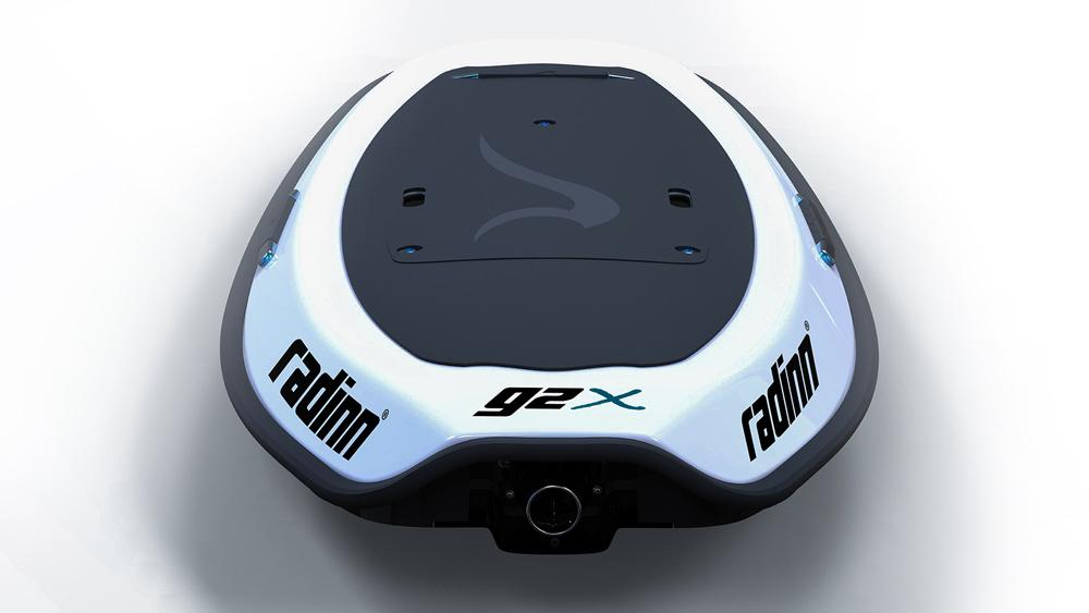 Radinn G2X Jetboard
