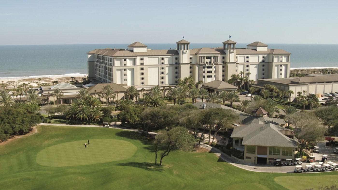 The Ritz-Carlton, Amelia Island.