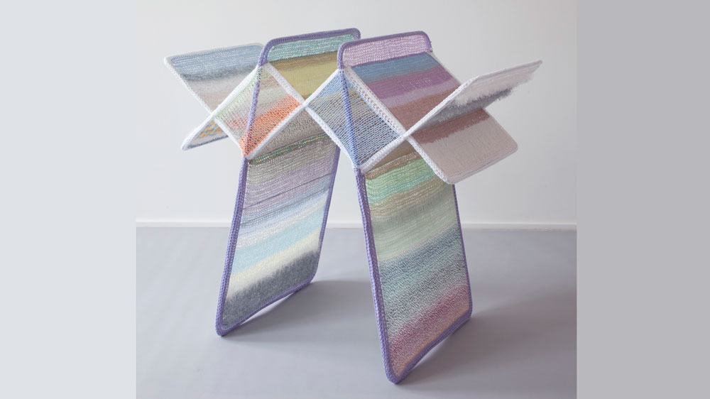 Haegue Yang sculpture
