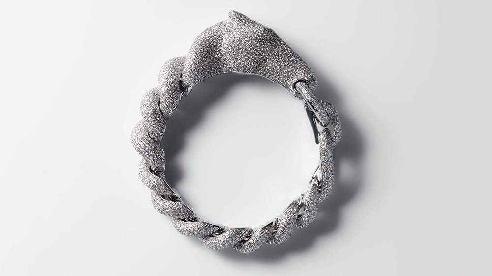 Hermès horse bracelet