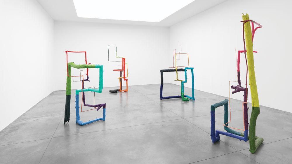 Xavier Hufkens Gallery