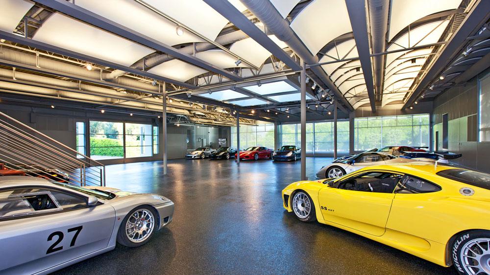 Malibu Auto Museum