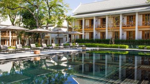 The New Avani+ Luang Prabang Hotel