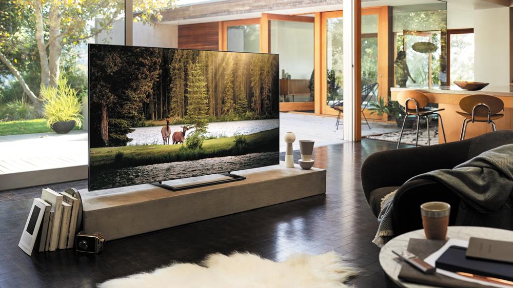 Samsung Q9F tv