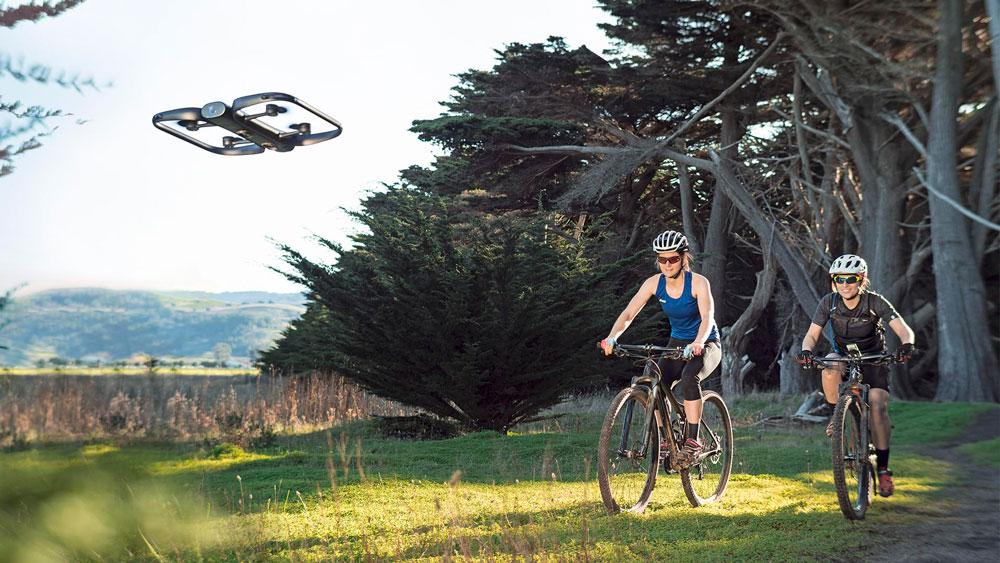 Skydio R1 Self-Flying Camera