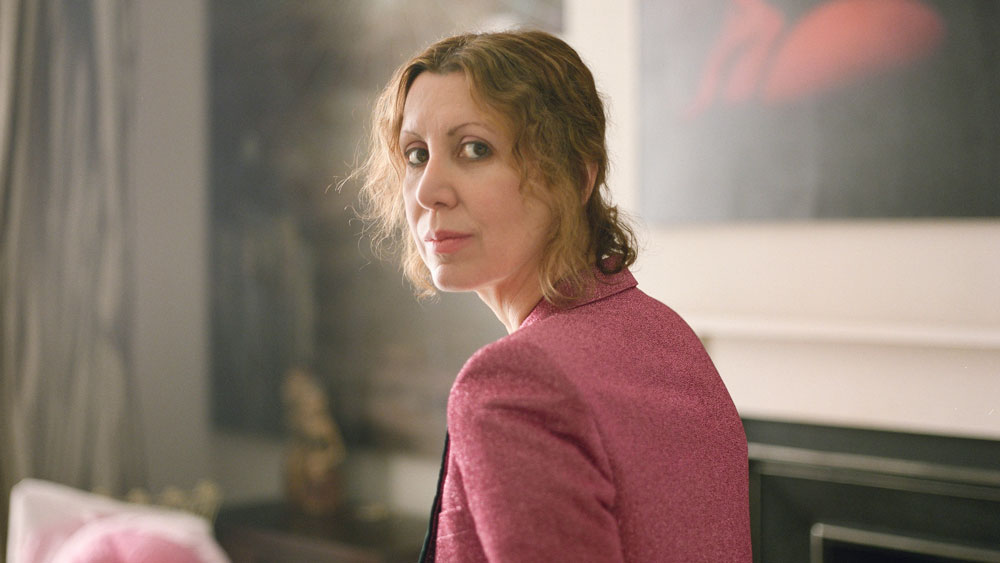 Valeria Napoleone