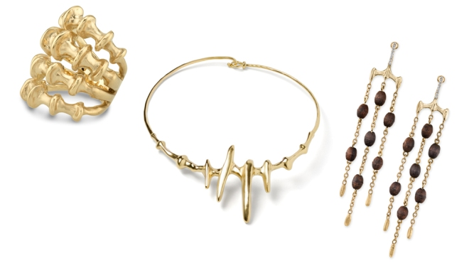 Vram jewelry
