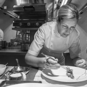 core clare smyth chef