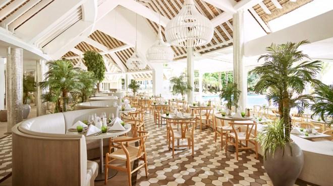 Kelly Hoppen's Lux Grand Gaube Hotel