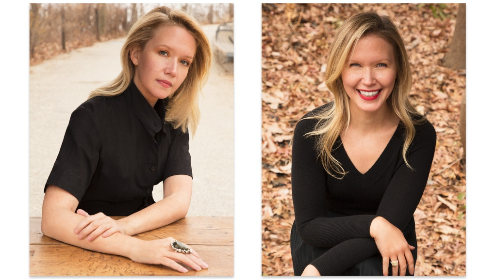 12.29 co-founders (and twin sisters) Dawn and Sam Goldworm.