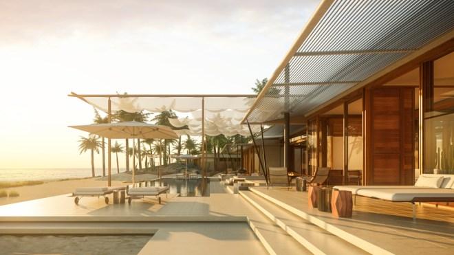 Amanvari Residences Mexico