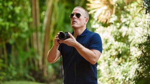 Scott Schuman Photographer Sartorialist Caribbean