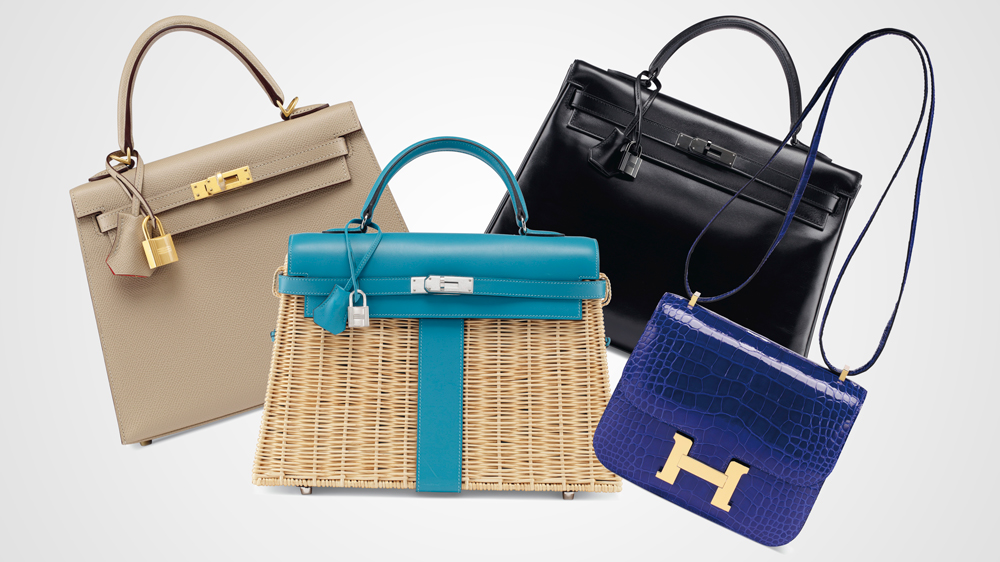 How to Spot a Counterfeit Bag