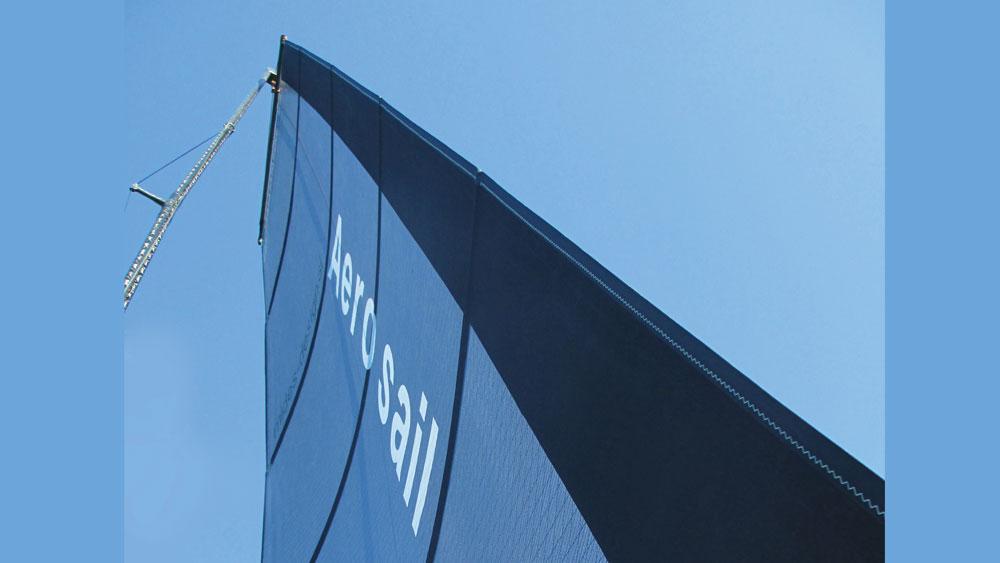 Aero Sail