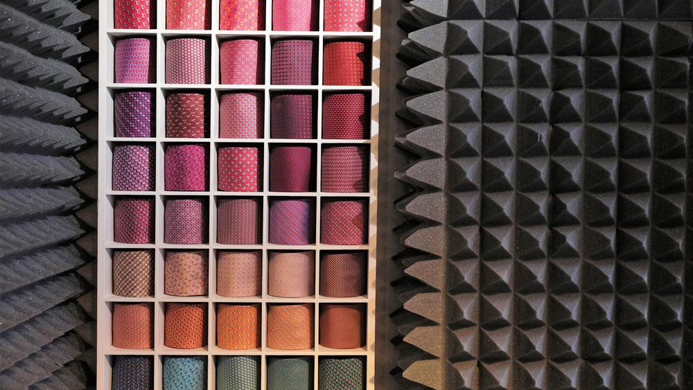 Hermès Silk Mix