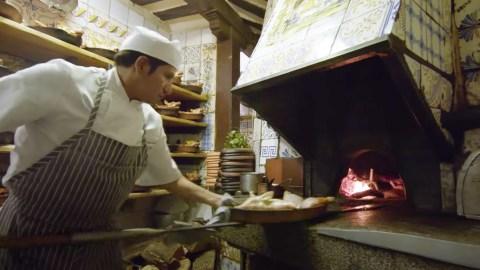 world oldest restaurant botin