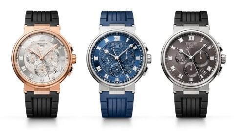 Breguet Marine 5527 watches