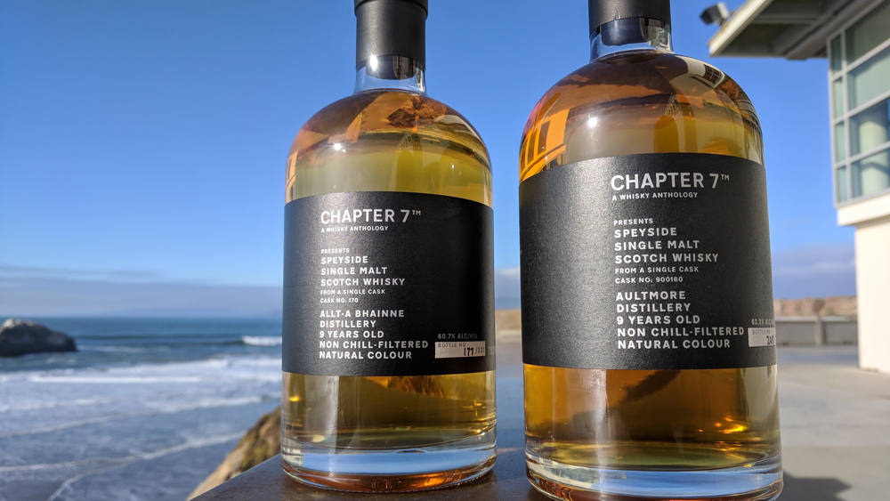 Chapter 7 Whisky