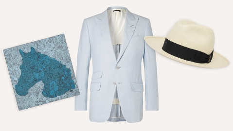 What to Wear to the Kentucky Derby