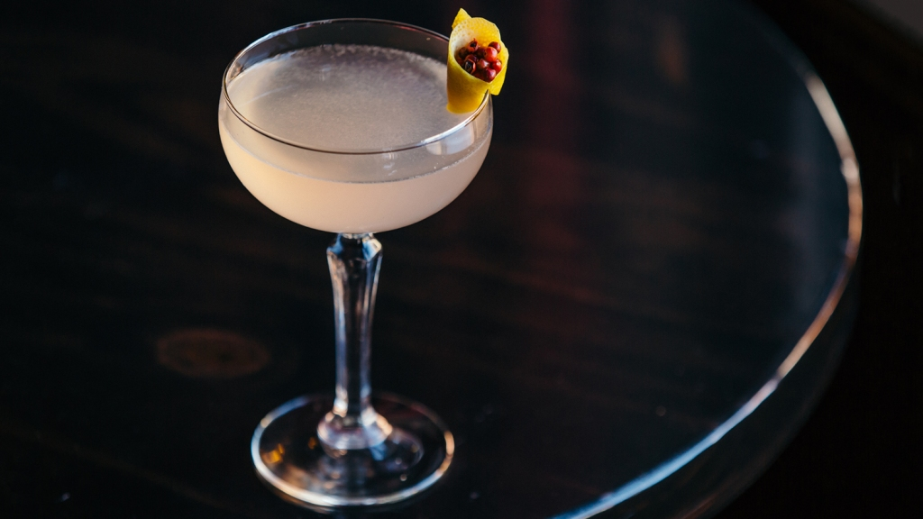 Cocktail of the Year 2018