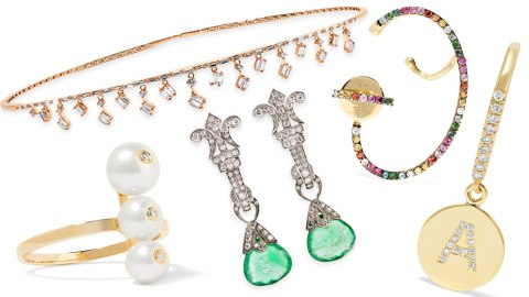 Spring Jewelry Trends