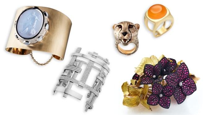 French Jewelry Designers