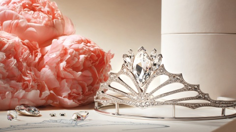 Stephen Webster Tiaras