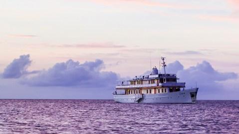 M/Y Grace Yacht