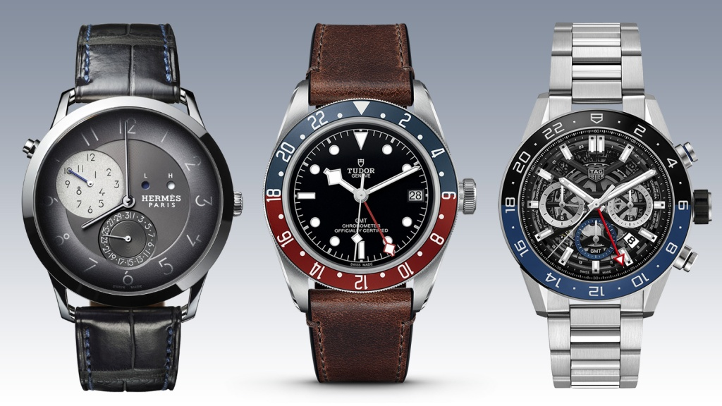 GMT Watches
