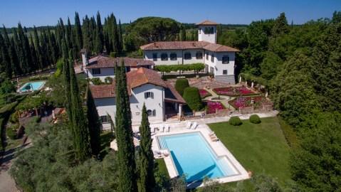 Villa Licia Estate