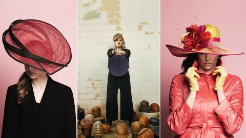 A Modern Milliner's Guide to the Classic Kentucky Derby Hat