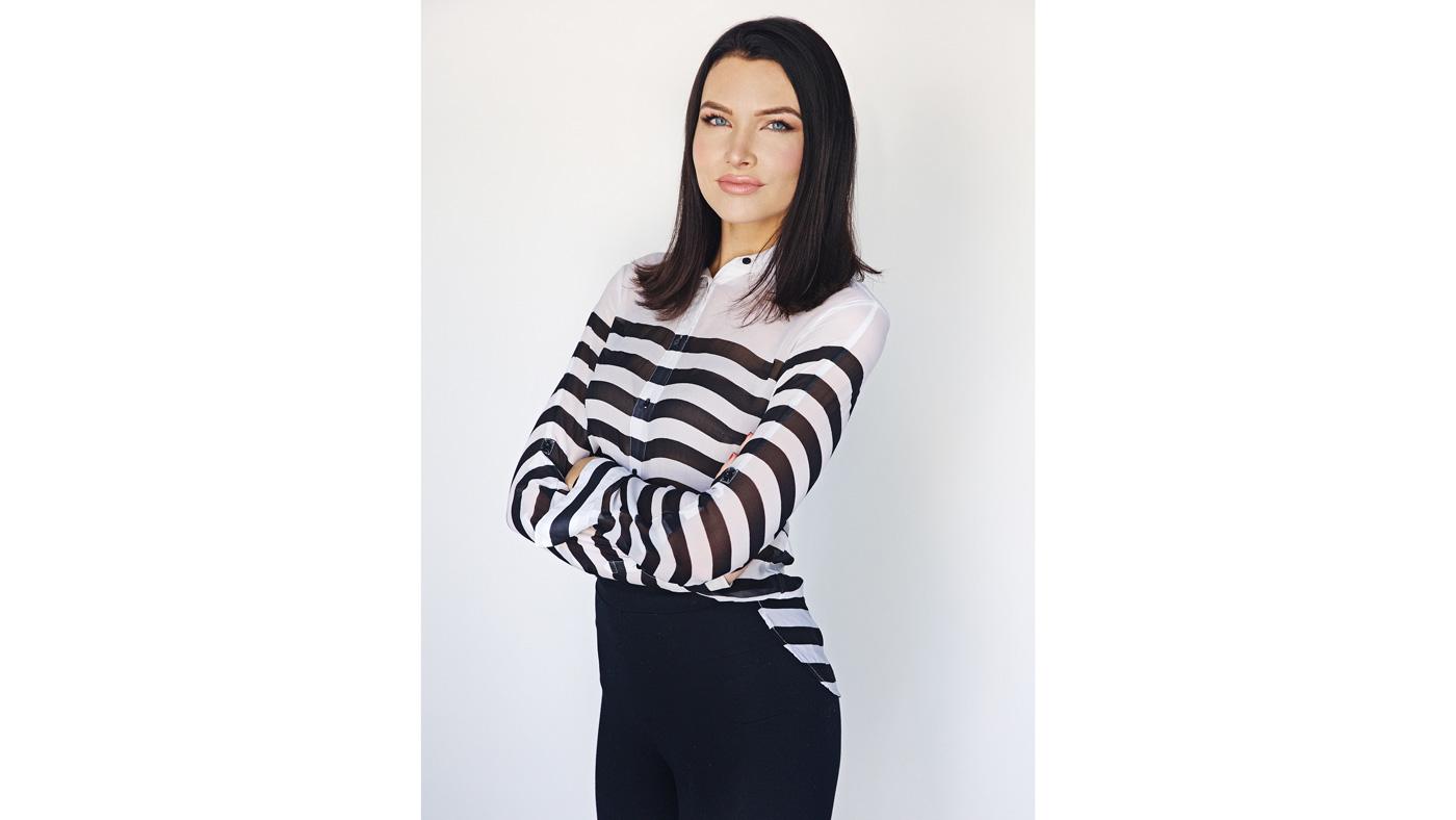 Kelsey Kroon