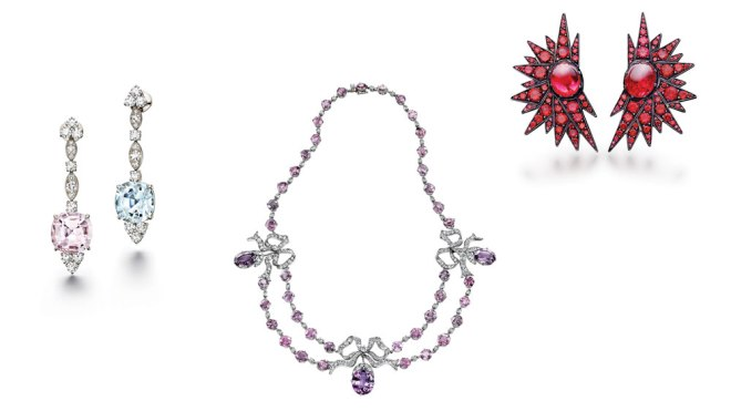 Margaret's Diamonds