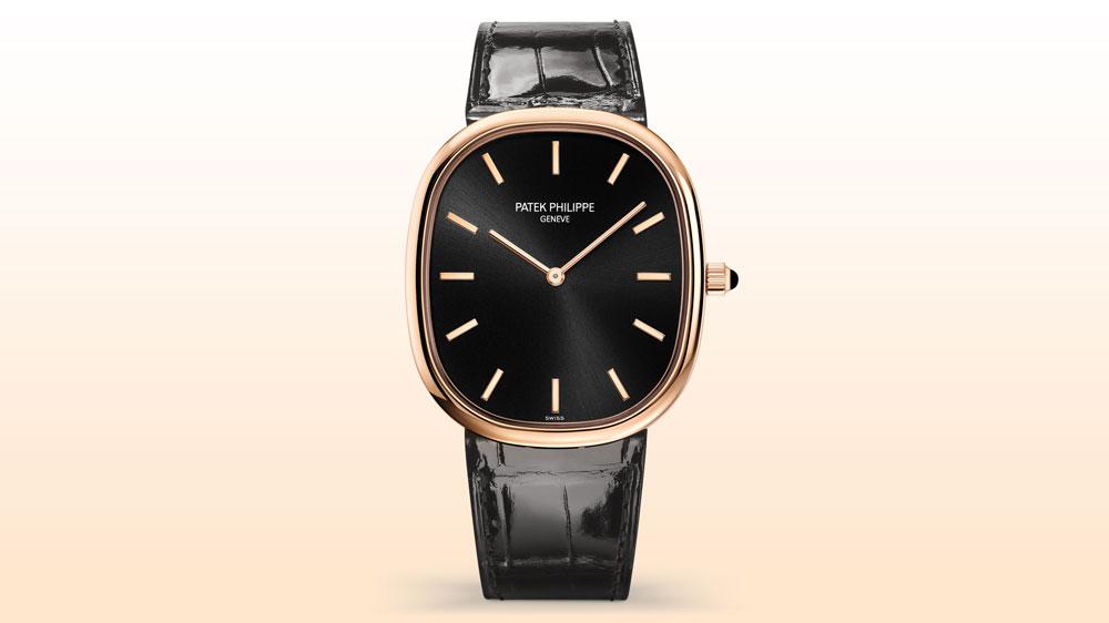 Patek Philippe Golden Ellipse Ref. 5738R_001 watch