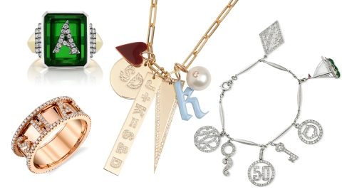 Personalized Jewelry for Every Day