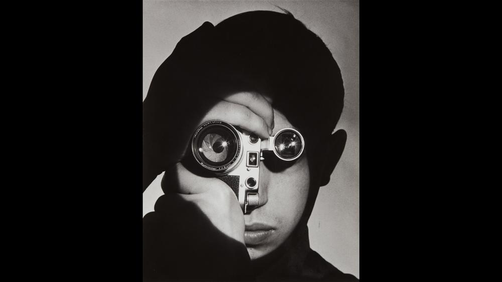 Andreas Feininger The Photojournalist