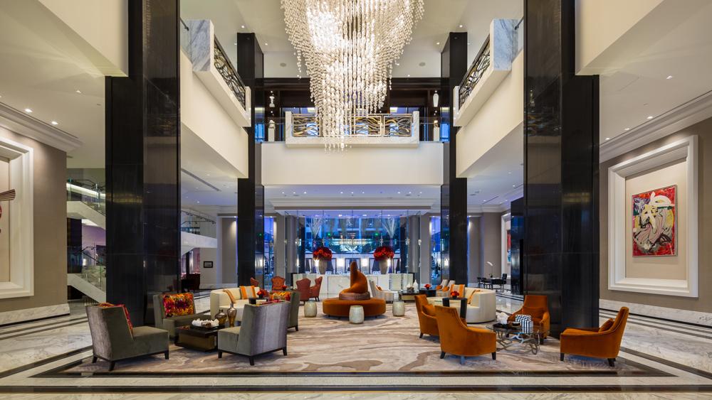 Post Oak Hotel at Uptown Houston
