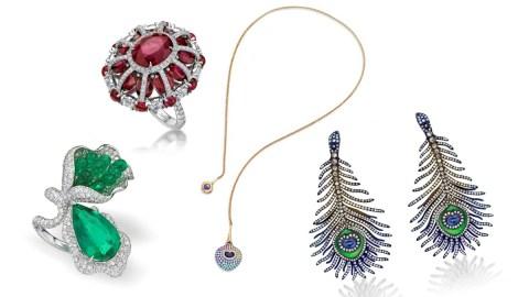 Saboo Jewelry