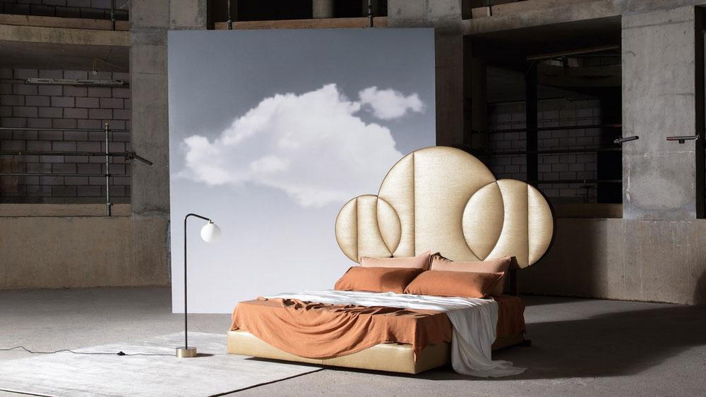 Savoir bed