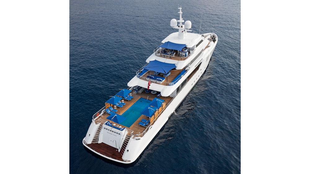 Seasense Yacht